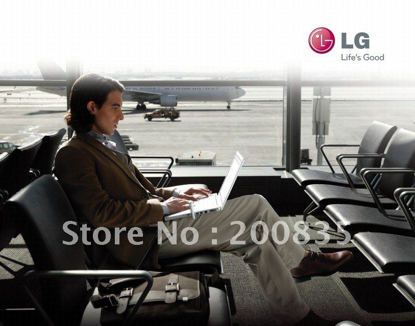 Cheapest brand AT&T Turbo LG LUU-2100TI 7.2mbps unlocked  broadband 3G/HSDPA Modem 7.2/5.76Mbps