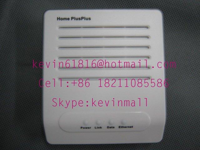 Alcatel-Lucent Shanghai Bell one port ADSL modem S6307TVB bridge 2