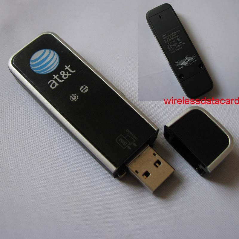 sierra wireless USB COMPASS C885&C888  HSDPA/HSUPA  modem