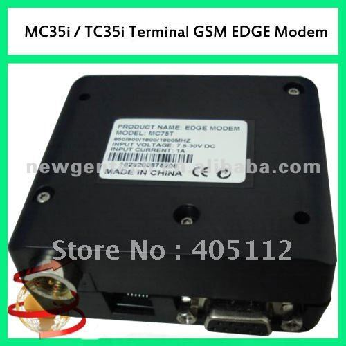 RS232 SMS WIRELESS GSM MODEM MC35I