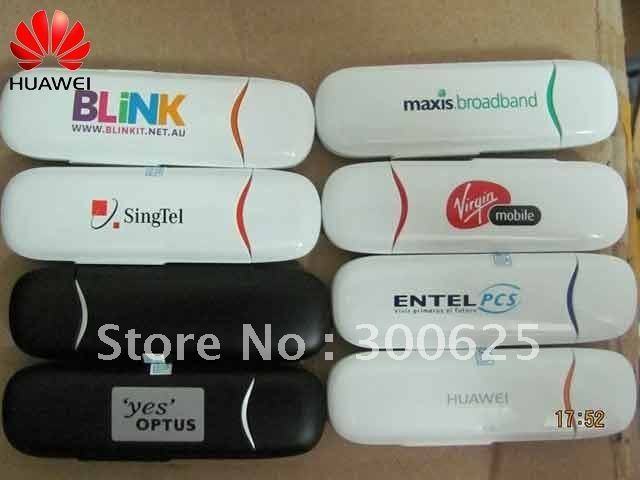 Huawei Mobile Broadband HSPA USB Stick E1762 for Yes Optus Unlocked 3G Modem USB Broadband