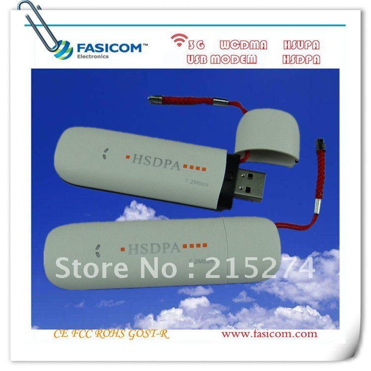 HSDPA 900/2100MHZ HSDPA Wireless 3G Modem