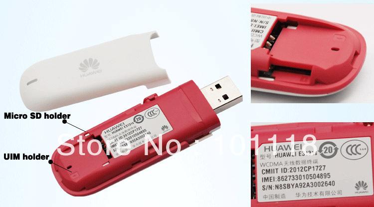 Freeshipping Huawei E3131 - 4G 3G 21M USB Dongle Unlocked modem