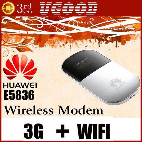 HSPA Huawei E5836 MiFi Modem/Router