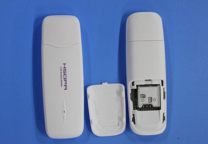 Wholesale cheap price UMTS/HSDPA 2100MHz Wireless 3g HSDPA modem free shipping