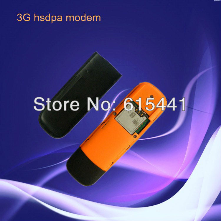 Free Shipping Unlocked 7.2M 3G Modem for tablet pc android dongle