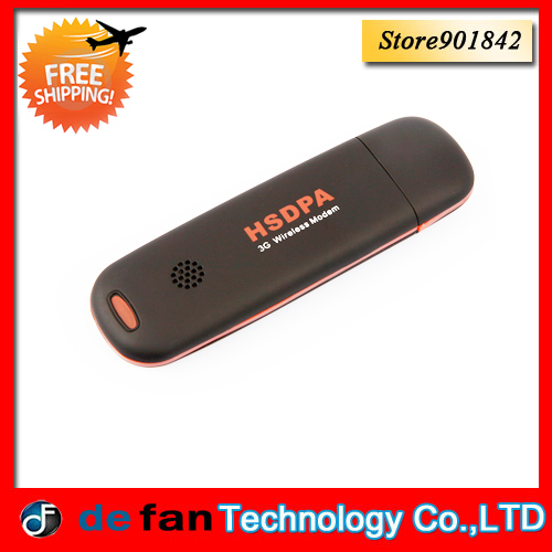 Free shipping FW308 wcdma 3g wireless modem with qualcom 2680 chipset for Android / apple/Windows tablet
