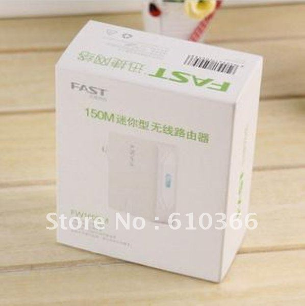 10pcs Mini Wireless Modem Portable Modem Fast Brand 150Mbps High speed transfer free shipping