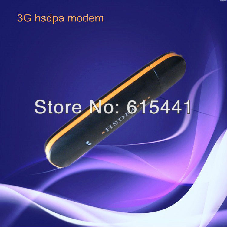 Good quality Upgrate 3.5G wireless usb HSDPA 3g modem support Android 4.0 Tablet PC/laptop, With retail box