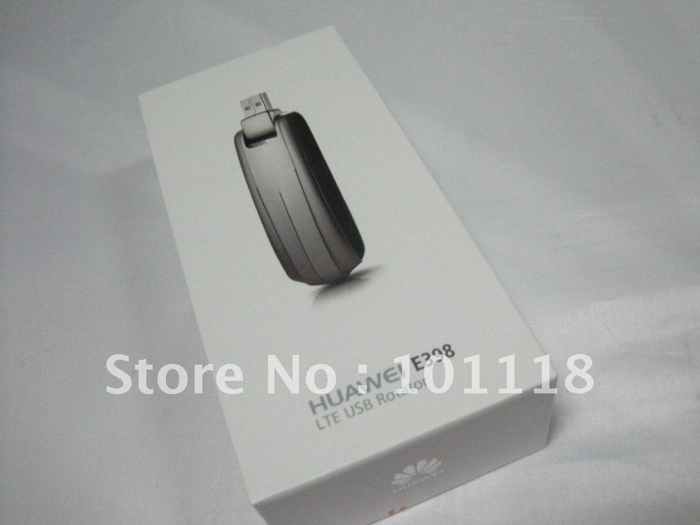 Freeshipping New HuaWei E398 4G LTE test special Modem 100Mbps wireless unlocked WIFI (2G 3G 4G)
