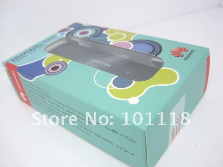 New original HuaWei E353 3G Wireless Modem 21.6Mbps