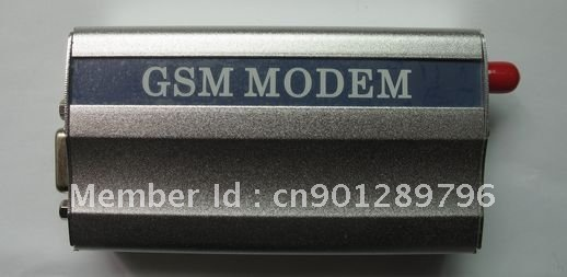 wavecom Q2303A GSM modem for RS232 wholesale factory EXT 20% shipping off