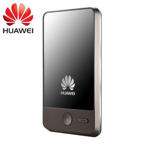 NEW Unlocked Huawei E583C 3G Portable HSDPA MIFI WIFI Wireless Modem Router 7.2Mbps