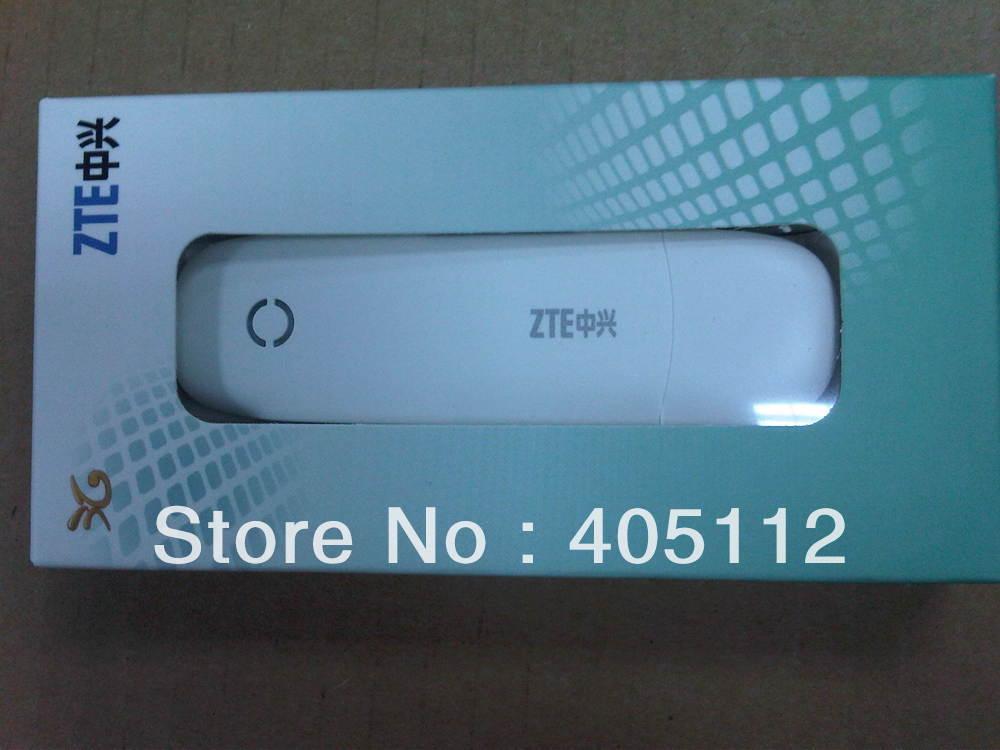 3G ZTE USB Modem MF180