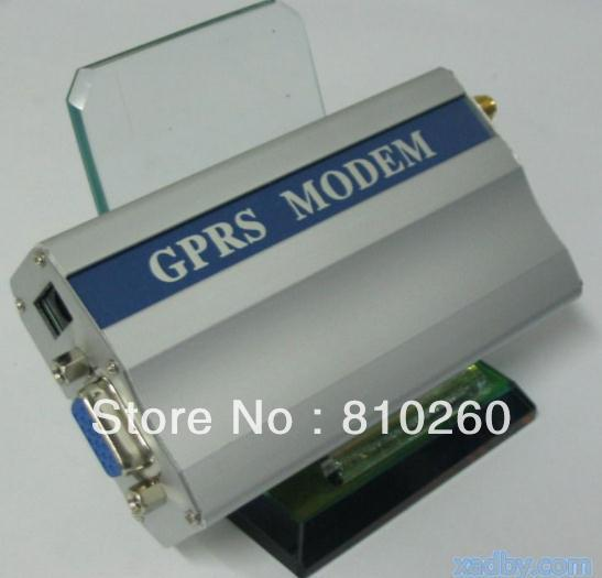 wavecom Q2406B GPRS modem for RS232 MODEM wholesale factory EXT 20% shipping off
