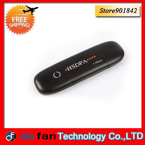 Free shipping  3g USB wireless dongle  with qualcom 2680 chipset for Android / apple/Windows tablet