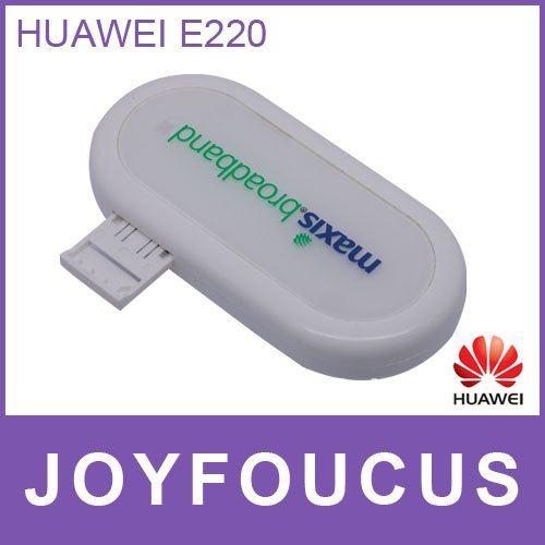3 pic  wholesale original and unlock huawei E220 3g modem ,BY KIM