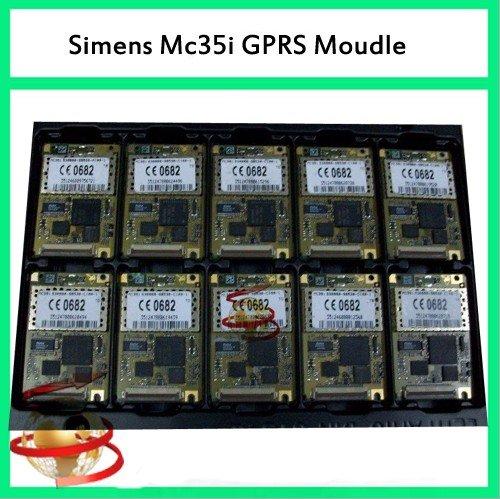 Simens mc35i gprs module