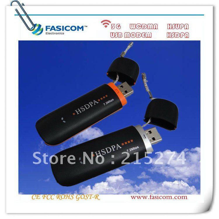 high speed driver hsdpa usb modem