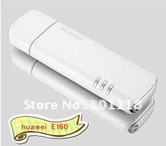 HUAWEI E160  HSPA,UMTS,GSM,GPRS,EDG