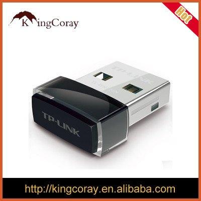 TP-Link TL-WN725N 150M Mini USB wireless card
