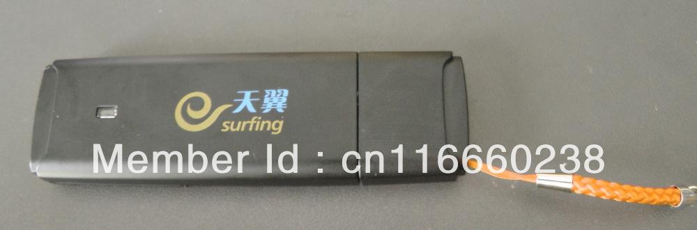 usb 3g CDMA 2000X1 EVDO wireless datacard 800Mhz