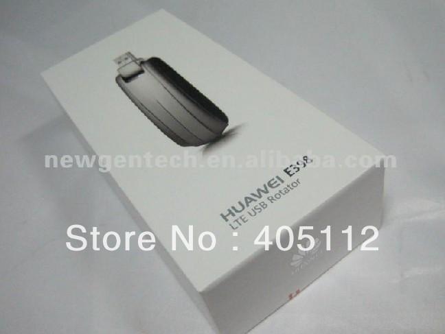 4G LTE USB Modem 100Mpbs Huawei E398