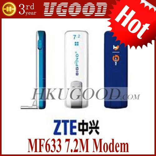 ZTE MF633 USB 3G Modem Dropshipping