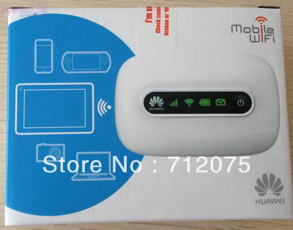 EMS/DHL Free shipping wholesale Huawei E5331 3G Wifi Router pocket Wifi, unlocked  hotspot HSDPA 21Mbps(Pocket Wi Fi)