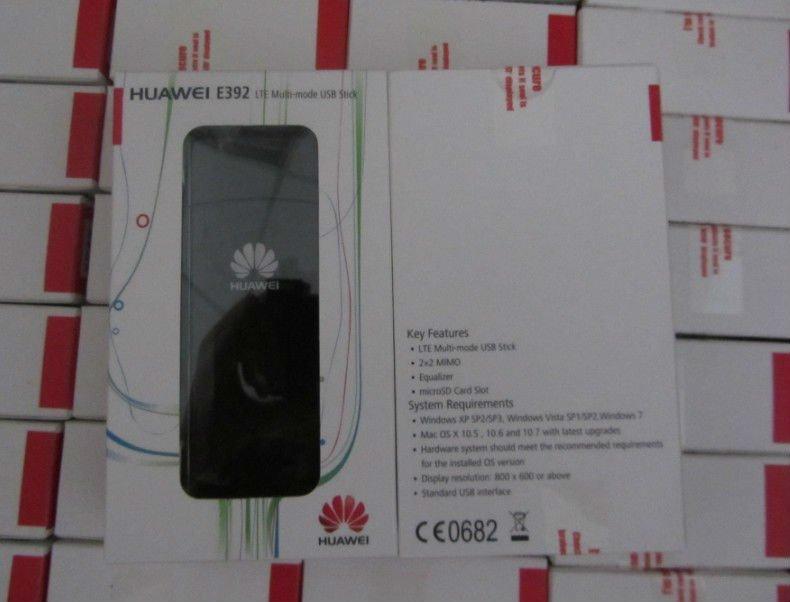 4G LTE USB Modem Brand New HUAWEI E392