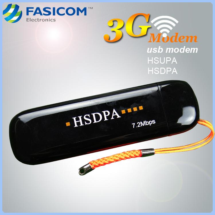 hot sale 3g usb hsdpa modem support 2100Mhz