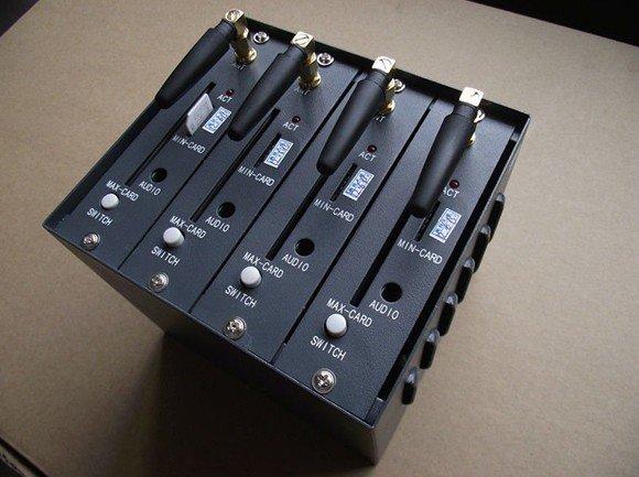 wavecom gsm modem pool and Recharge q2303