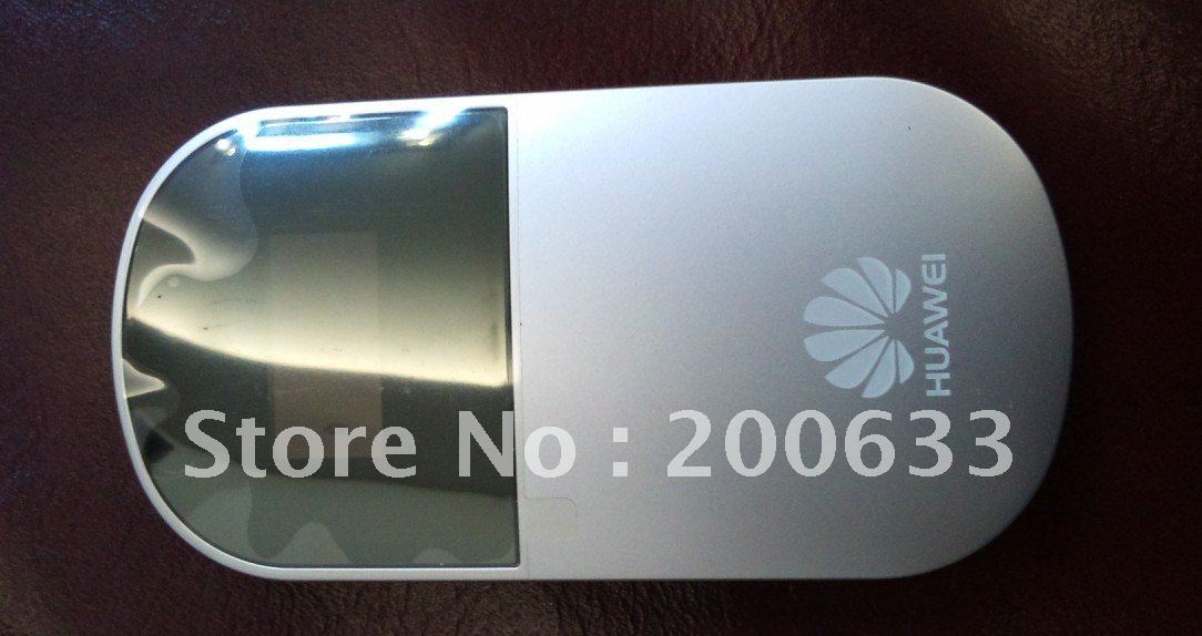 Brand new huawei e5 Usb 3G Wireless modem