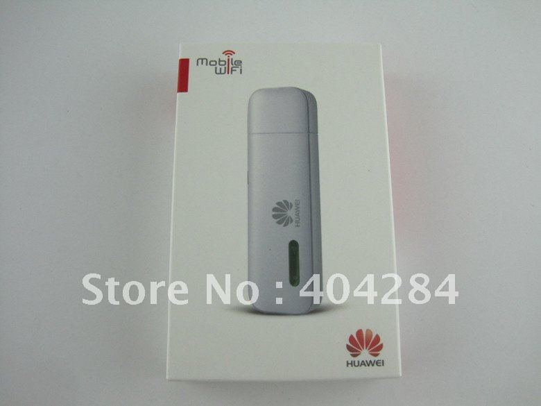 Free shipping  by DHL/EMS HuaWei E355 3G 21Mbps wireless modem, wireless mobile WIFI hotspot unlocked USB2.0 interface