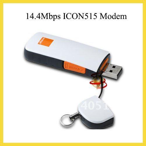 SUPER FAST 3G MODEM CHEAP & HOT SALE ICON 515