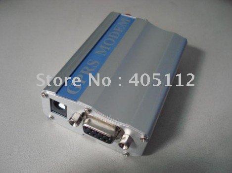 Based on Cinterion module MC52I GSM/GPRS MODEM