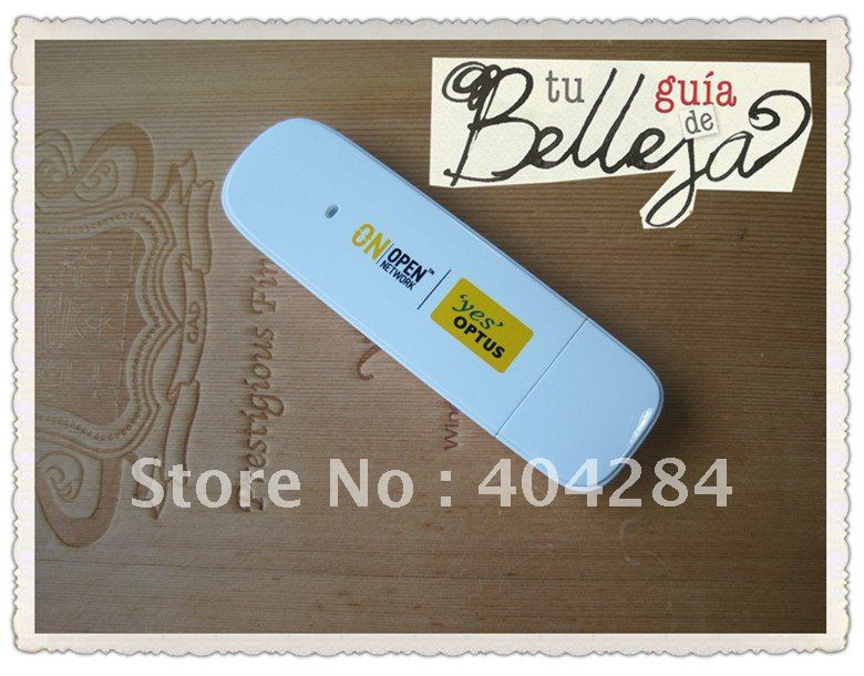Freeshipping  HuaWei E353 3G Wireless Modem 21.6Mbps by DHL/EMS