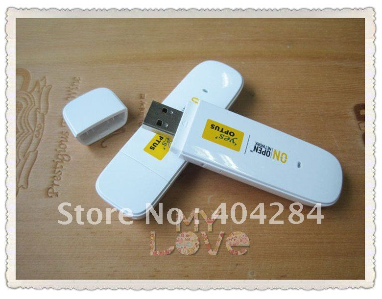 Freeshipping  HuaWei E353 3G Wireless Modem 21.6Mbps by China post or HK post