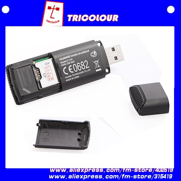 WCDMA 3G USB Wireless Modem Dongle Adapter SIM TF Card HSDPA EDGE GPRS Android System Support Free Shipping #H06438