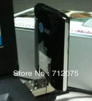 China Post Free shipping Sierra Aircard 313U 4G LTE Modem 100Mbps PK huawei E398 WIFI wireless unlocked 4G band:700/1700