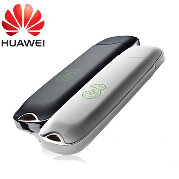 Unlocked Original Huawei E169 Hsupa 7.2M Support Antenna Connection And CE