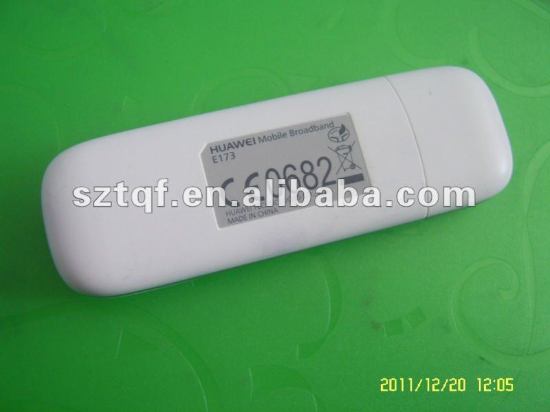 Unlocked Huawei E173 7.2M Hsdpa USB 3G Stick Modem Wholesale