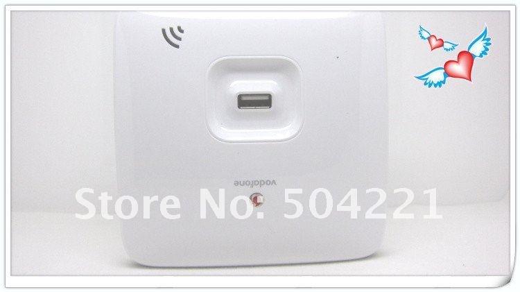 Free shipping Unlocked Vodafone WiFi USB Sharing Dock HuaWei R101+with K3520 modem , by kim
