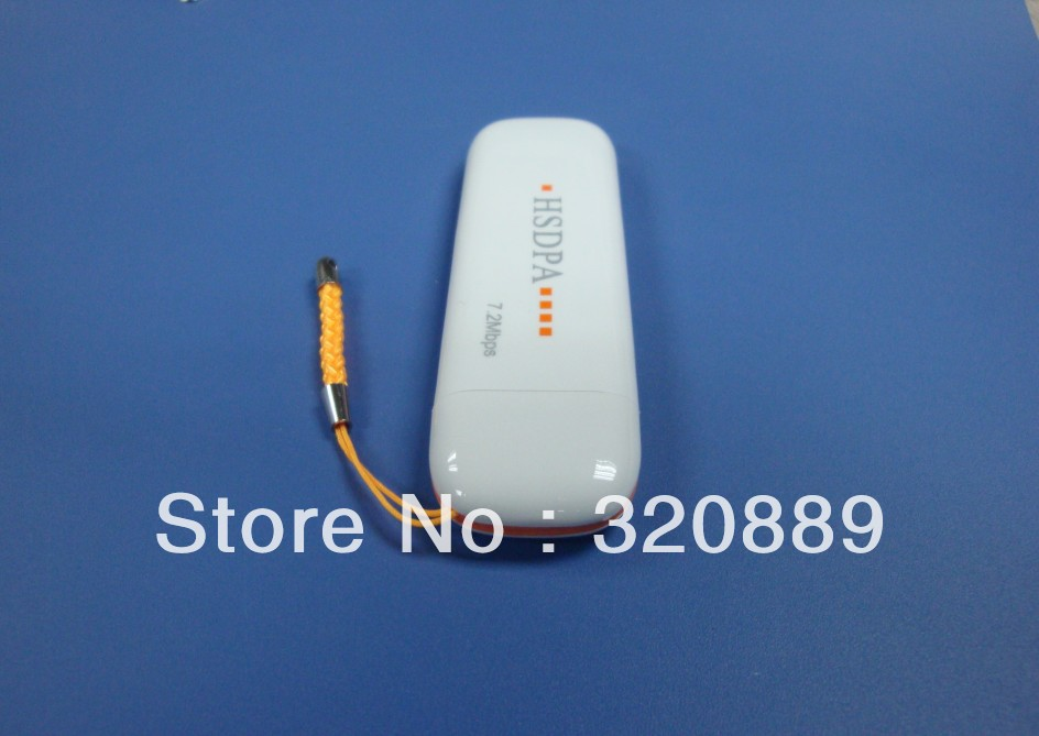 qualcomm usb modem gprs dongle downlink 7.2Mbps