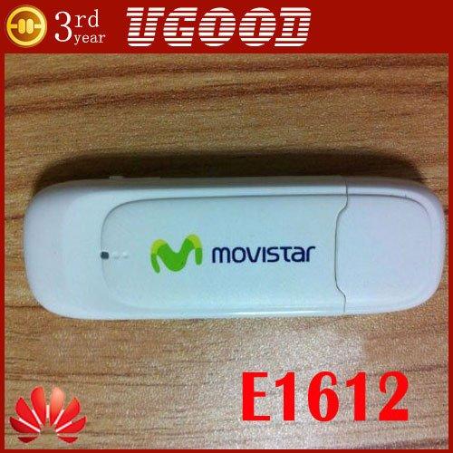 New Arrival Huawei Modem E1612 Wireless unlocked 3G Modem