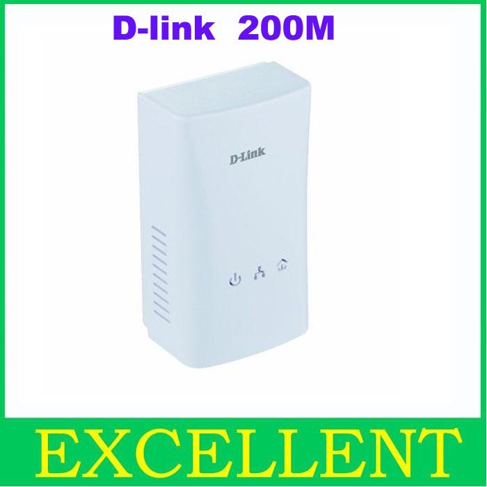 HomePlug 200Mbps  HomePlug AV Ethernet Adapter