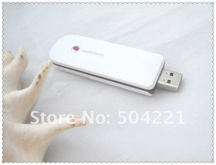 Ship by China Post,High Speed Huawei 3G/2G Modem K4505,21Mbps,HSPA+/HSPA/UMTS work band,Freeshipping