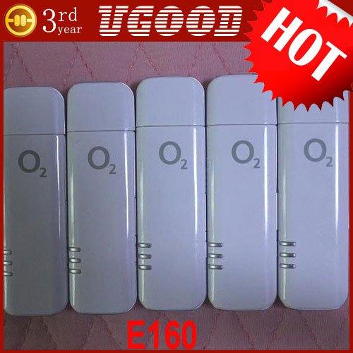 Huawei 3G HSDPA Modem E160/E160E/E160G Wholesale and Retail