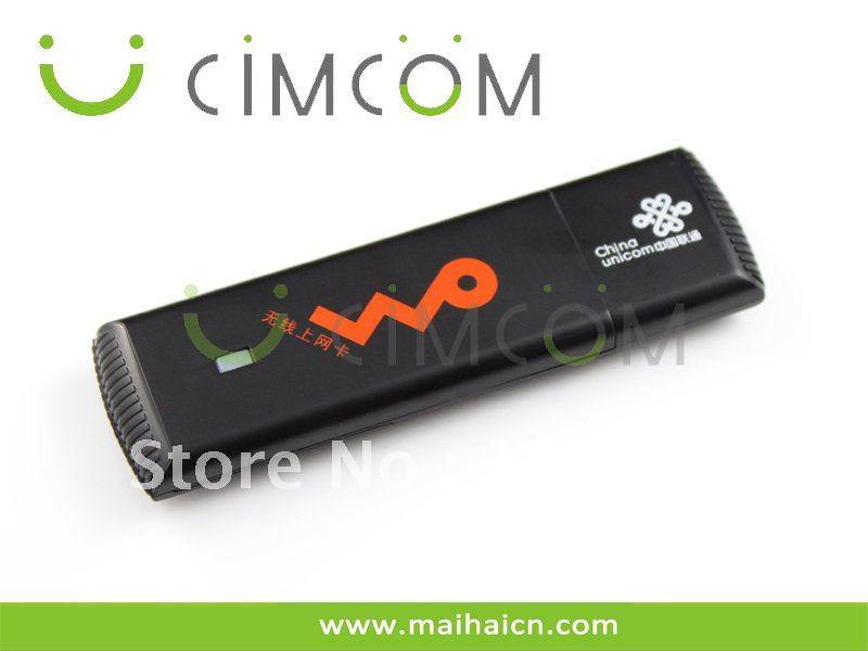 Factory Supply-3G Usb HSDPA Wireless Modem --- MH70