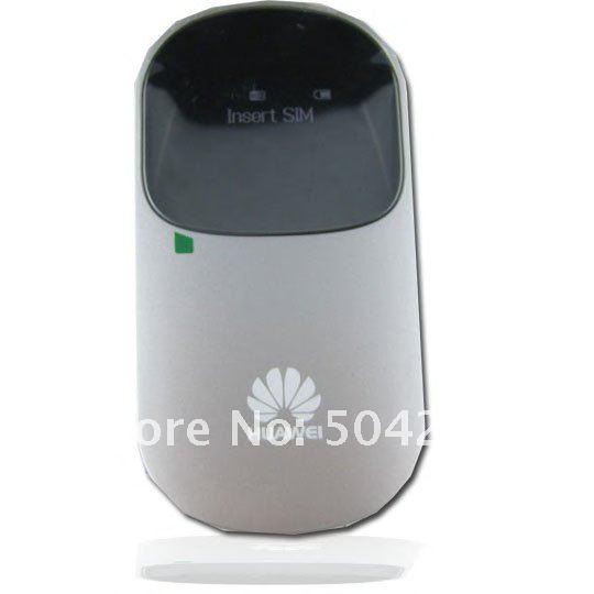 Free shipping via EMS,5pcs/lot New Unlocked HUAWEI E560 mobile WIFI Modem 3G Router